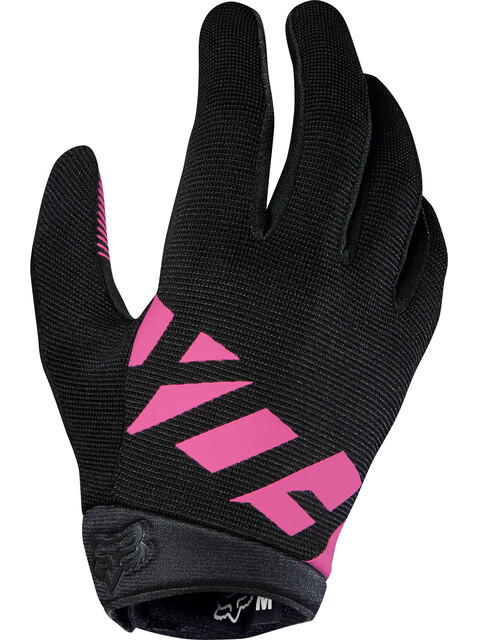 Fox Ripley Gloves Women lilac
